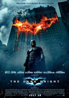 The Dark Knight - 10th Anniversary