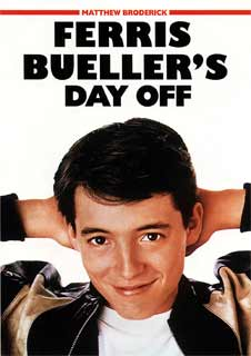 I Can't Believe You Haven't Seen... Ferris Bueller's Day Off