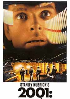 I Can't Believe You Haven't Seen... 2001: A Space Odyssey