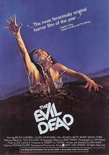 I Can't Believe You Haven't Seen... The Evil Dead