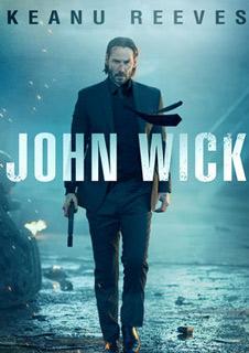 John Wick: Chapter 1 & 2 Double Bill