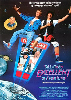 Bill & Ted's Double Bill
