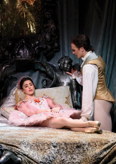 Royal Ballet: The Sleeping Beauty (Live)