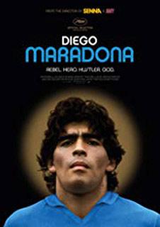 Parent and Baby: Diego Maradonna