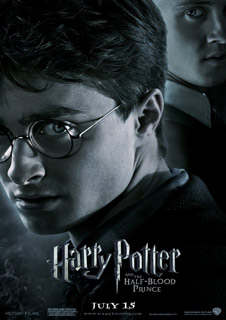 Wonder Years: Harry Potter And The Half Blood Prince