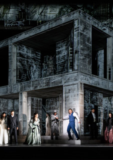 Royal Opera:Don Giovanni (Encore)