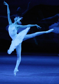 Royal Ballet: Swan Lake (Encore)