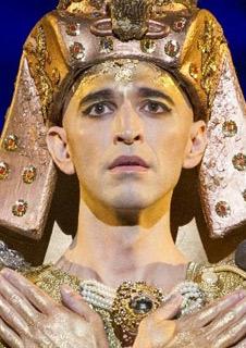 Met Opera: Akhnaten (Encore)