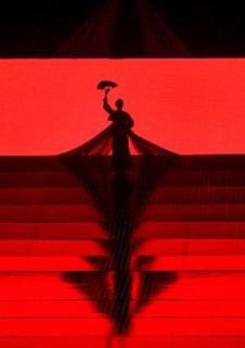 Met Opera: Madama Butterfly (Encore)