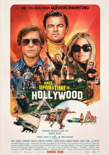 Silver Screen: Once Upon a Time in Hollywood