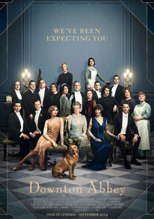 Parent and Baby: Downton Abbey