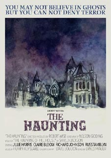 Cinema Book Club: The Haunting