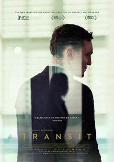 GFS: Transit