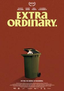 Silver Screen: Extra Ordinary