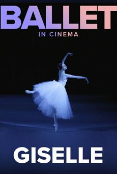 Bolshoi Ballet: Giselle (Live)