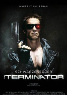 I Can't Believe You Haven't Seen...The Terminator