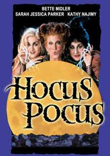 Sensory Screening: Hocus Pocus
