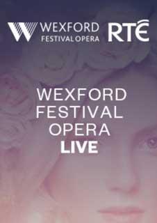 Wexford Festival Opera 2019: Dorilla in Tempe