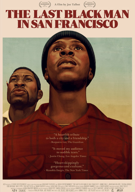 Parent & Baby: The Last Black Man in San Francisco