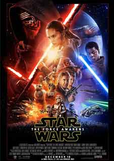 Star Wars: The Force Awakens / The Last Jedi Double Bill