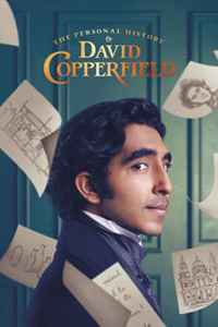 Cinema Book Club: The Personal History of David Copperfield