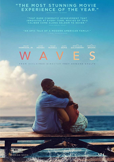 Silver Screen: Waves