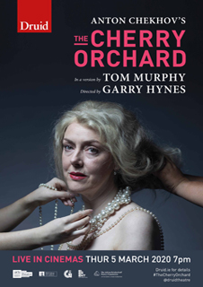 Druid: The Cherry Orchard