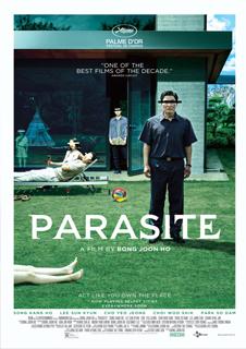 Silver Screen: Parasite