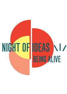 Night of Ideas 2020 @Pálás Cinema