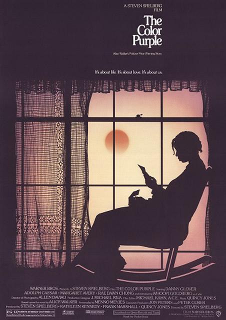 Cinema Book Club: The Color Purple