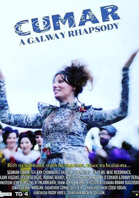 Cumar: A Galway Rhapsody