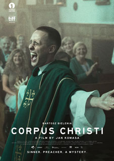 GFS: Corpus Christi