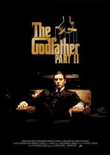 I Can't Believe You Haven't Seen… The Godfather II