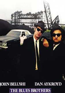 I Can't Believe You Haven't Seen...The Blues Brothers