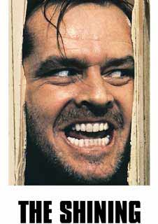 I Can't Believe You Haven't Seen...The Shining