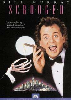 I Can't Believe You Haven't Seen...Scrooged