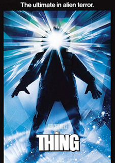 I Can't Believe You Haven't Seen…The Thing