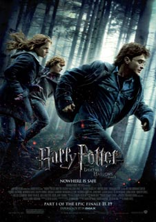 Wonder Years: Harry Potter and the Deathly Hallows Part 1