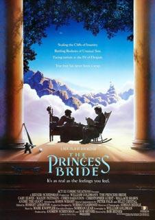 Summer of Fun: The Princess Bride