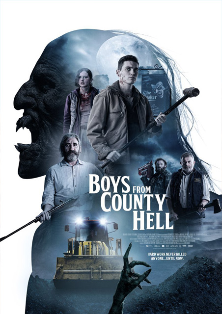 GFF: Boys from County Hell