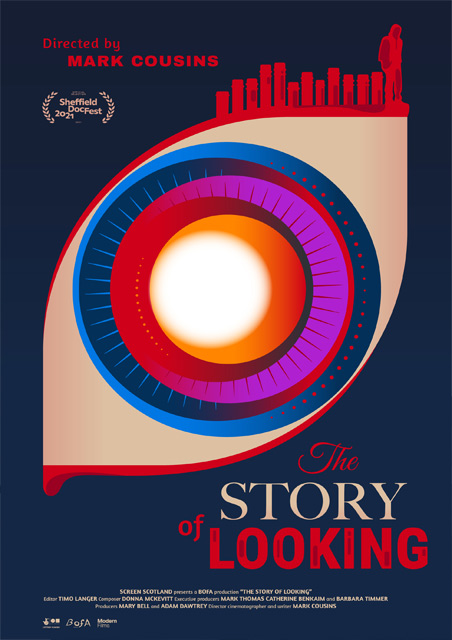 GFF: The Story of Looking
