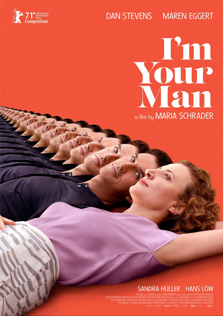 GFF: I'm Your Man