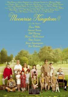 Wonder Years: Moonrise Kingdom