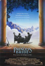 Cinema Book Club: The Princess Bride